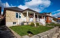 Homes for Sale in Eglinton/Dufferin, Toronto, Ontario $899,000