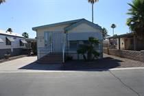 Homes for Sale in Southeast Yuma, Yuma, Arizona $72,500