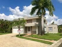 Homes for Sale in Valles del Lago, Caguas, Puerto Rico $335,000