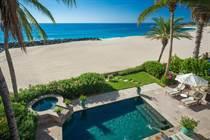 Homes for Sale in Villas del Mar, Palmilla, Baja California Sur $4,500,000