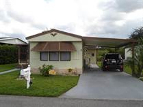 Homes for Sale in The Lakes At Countrywood, Plant City, Florida $25,000