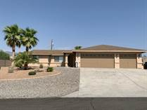 Homes for Sale in Lake Havasu City, Arizona $419,900