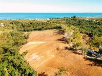 Lots and Land for Sale in Bo. Puntas, Rincon, Puerto Rico $125,000