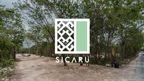 Lots and Land for Sale in Tulum, Quintana Roo $1,940,000