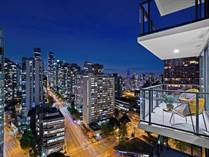 Condos for Sale in Coal Harbour, Vancouver, British Columbia $3,499,000