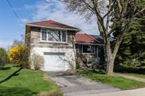 Homes for Sale in Cote-St-Luc, Montréal, Quebec $890,000