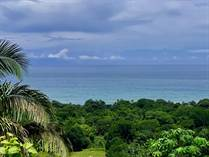 Lots and Land for Sale in Dominical, Puntarenas $299,000
