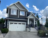 Homes for Sale in Callaghan, Edmonton, Alberta $750,000
