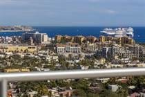 Condos for Sale in Camino Sunset Beach, Cabo San Lucas, Baja California Sur $349,000