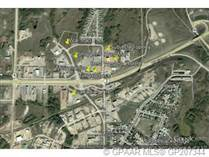 Commercial Real Estate for Sale in Peace River, Alberta $930,000
