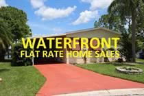 Homes for Sale in Heron Cay, Vero Beach, Florida $64,995