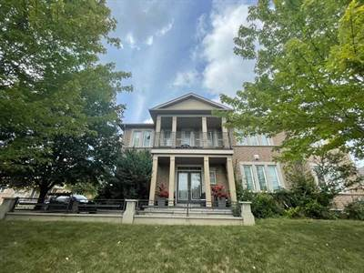 158 Fairlane Cres, Suite Bsmt, Vaughan, Ontario
