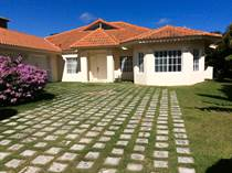 Homes for Sale in Cocotal, Bavaro - Punta Cana, La Altagracia $480,000