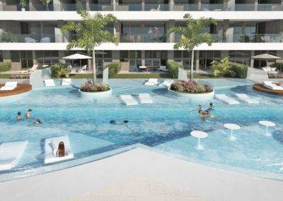 Perfect For Investment |1bdr Condo @ Cana Bay - HardRock  Golf Course Punta Cana