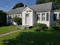 Homes for Sale in Center Township, Marion, Indiana $49,900