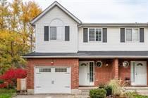 Homes for Sale in Rosemount, Kitchener, Ontario $499,900
