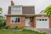 Homes for Sale in Hunt Club/Western Community, Ottawa, Ontario $399,900