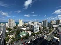 Homes for Sale in Puerto Rico, Condado, Puerto Rico $2,185,000