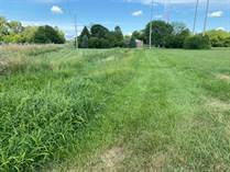 Lots and Land for Sale in London, Ohio $69,900