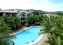 Condos for Sale in Playas Del Coco, Guanacaste $184,000