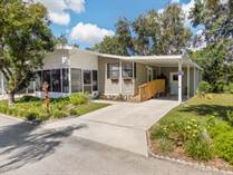 Homes for Sale in Whispering Pines MHP, Kissimmee, Florida $36,000