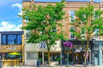 Commercial Real Estate for Sale in Orangeville, Ontario $1,239,000