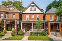 Homes for Sale in Hamilton, Ontario $619,800