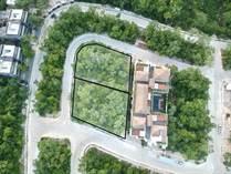Multifamily Dwellings for Sale in Aldea Zama, Tulum, Quintana Roo $971,279