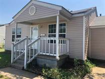 Homes for Sale in Enid, Oklahoma $64,900