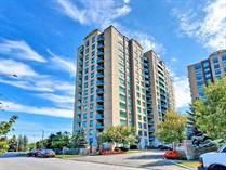 Condos for Sale in Richmond Hill, Ontario $509,000