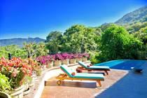 Homes for Sale in Sierra Del Mar, Puerto Vallarta, Jalisco $1,649,000