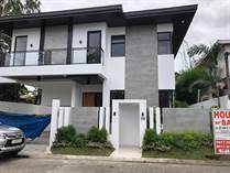 Homes for Sale in Bf Homes Paranaque, Paranaque City, Metro Manila $443,400