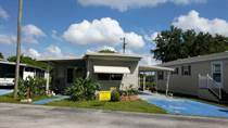 Homes for Sale in Silk Oak , Clearwater, Florida $19,900