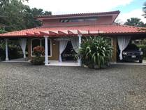 Homes for Sale in Ojochal, Puntarenas $295,000