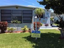 Homes for Sale in Lamplighter Village, Melbourne, Florida $39,900