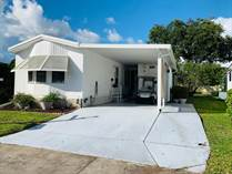 Homes for Sale in The Lakes At Countrywood, Plant City, Florida $27,900