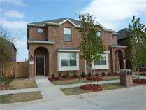 Homes for Rent/Lease in McKinney, Texas $2,100 monthly