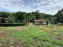 Lots and Land for Sale in Sabana Larga, Atenas, Alajuela $79,000