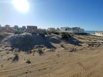 Lots and Land for Sale in Playa Encanto, Puerto Penasco/Rocky Point, Sonora $39,500