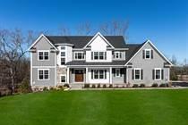 Homes for Sale in Warren, New Jersey $1,490,000