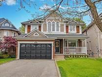 Homes for Sale in Elizabeth/Kearney, Ajax, Ontario $899,000