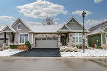 Homes for Sale in Port Weller, St. Catharines, Ontario $669,900