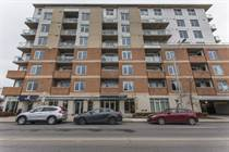 Condos for Sale in Wellington Village, Ottawa, Ontario $474,900