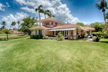 Homes for Sale in The Greens, Dorado, Puerto Rico $1,475,000