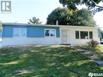 Homes for Sale in Sandycove Acres, Innisfil, Ontario $189,900