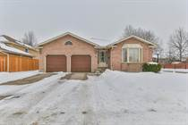 Homes for Sale in Glen Cairn, London, Ontario $384,900
