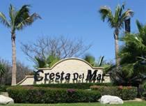 Homes for Sale in Cresta del Mar, Cabo San Lucas , Baja California Sur $220,000