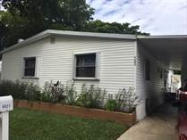Homes for Sale in Coral Cay, Margate, Florida $35,900