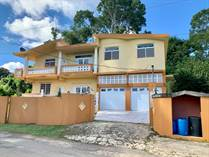 Homes for Sale in Bo. Las GRanjas, Vega Baja, Puerto Rico $128,900