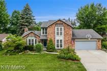 Homes for Sale in Utica, Michigan $430,000
